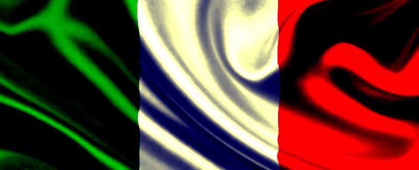 L'Italia a letto con il nemico