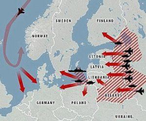 Perché la Russia non invaderà l'Ucraina, gli staterelli baltici o chiunque altro