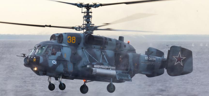 """""""Preparati a contrastare ogni minaccia"""": i 10 principali eventi militari russi del 2018"""