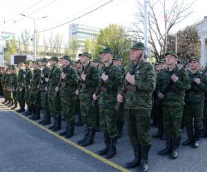L'Ucraina prepara una possibile offensiva invernale in LDNR