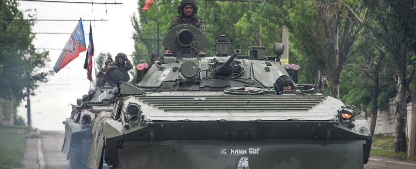 L'aggressione di Kiev al Donbass è imminente