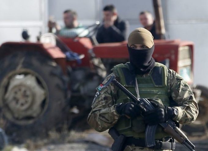Il presidente dell'autoproclamata repubblica del Kosovo afferma che la decisione di creare un esercito è irreversibile
