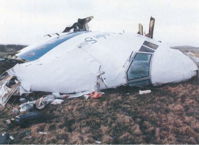 Uno stato che spia per uno stato che mente: cosa rivelano i files di Lockerbie sulle menzogne del volo MH17