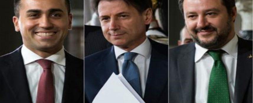 L'Italia delle Tre Scimmie di fronte al rischio di guerra nucleare