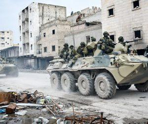 Siria:  un presunto attacco chimico suscita una risposta opposta da parte dell'Occidente