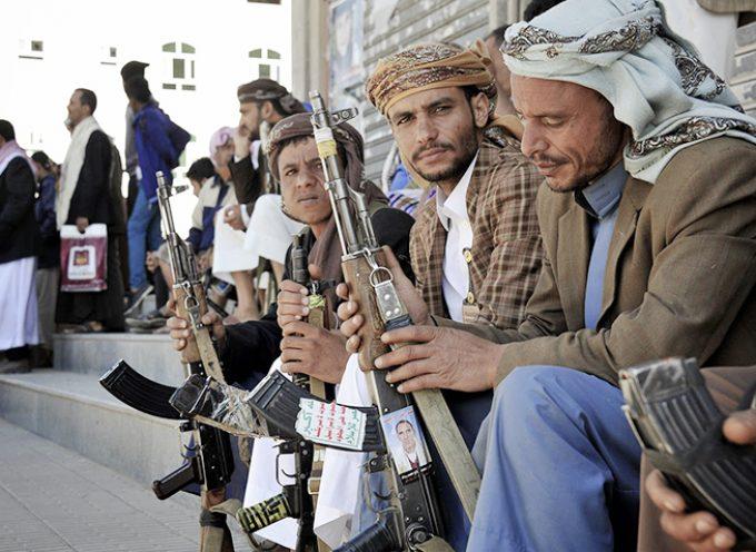 Genocidio in Yemen per il controllo del petrolio