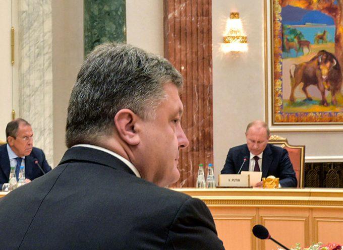 La fiction di Russia, Ucraina e gli Accordi di Minsk – Esclusiva!