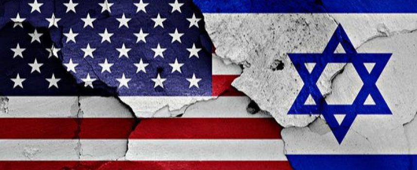 Israele fa male all'America – un giornalista del New York Times spiega perché