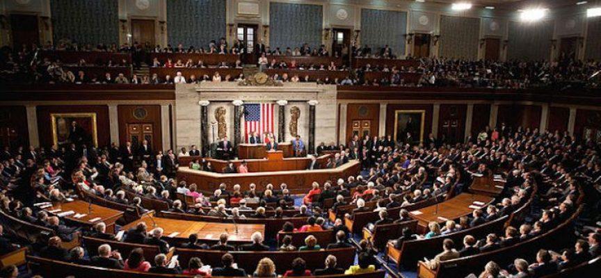 Il Congresso degli Stati Uniti intensifica gli sforzi contro la Cina