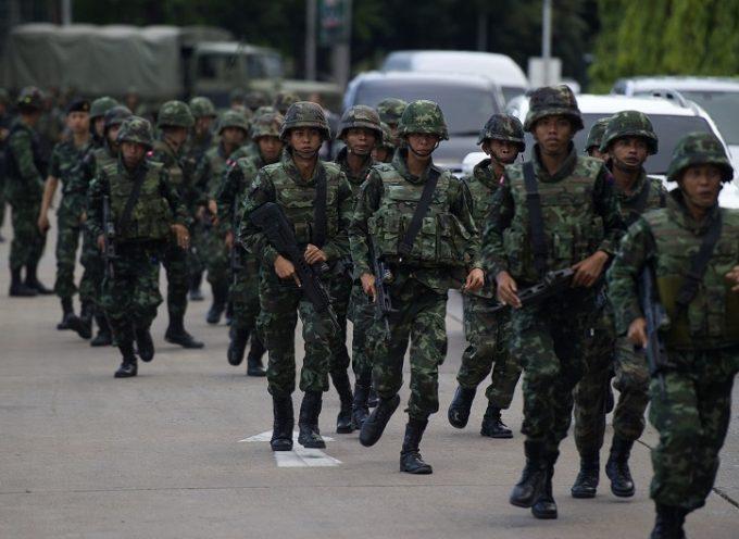 Gli Usa hanno poco da offrire al Sud-Est asiatico