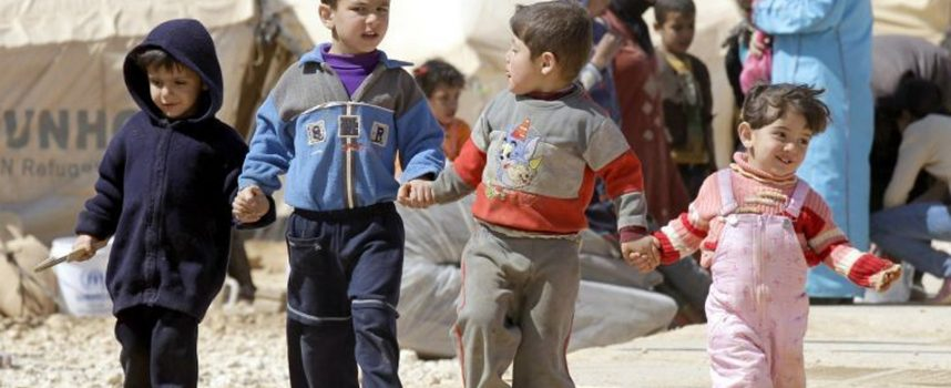 La lunga e brutale guerra degli Stati Uniti ai bambini del Medio Oriente