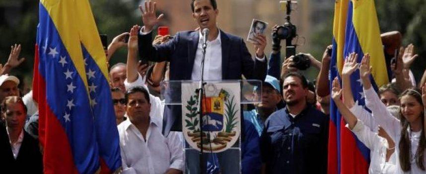 La lunga mano Yankee sul Sud America