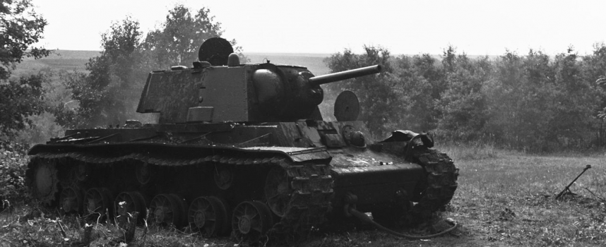 """Il """"Fury"""" sovietico: come un solo carro armato ha fermato un'intera divisione tedesca"""