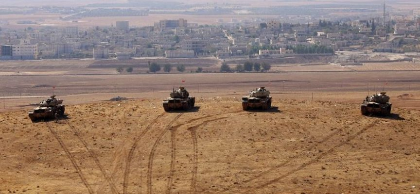 Siria – La Turchia fallisce su Idlib, non è interessata a prendersi il Nordest