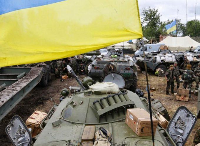 L'Ucraina dopo la Legge Marziale: né pace, né guerra