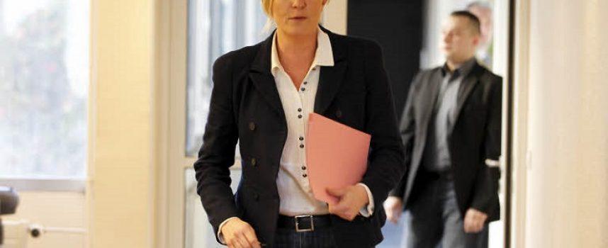 Cara Francia: te l'avevo detto che la Le Pen era davvero un problema
