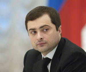 Vladislav Surkov: Lo Stato duraturo di Putin. In Merito a ciò che sta succedendo qui da Noi