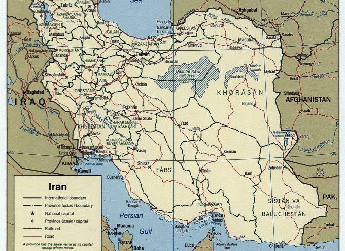 Loading… Obiettivo Iran