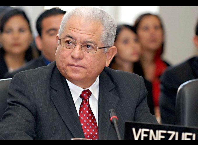 Il Saker intervista Jorge Valero, Ambasciatore della Repubblica Bolivariana del Venezuela