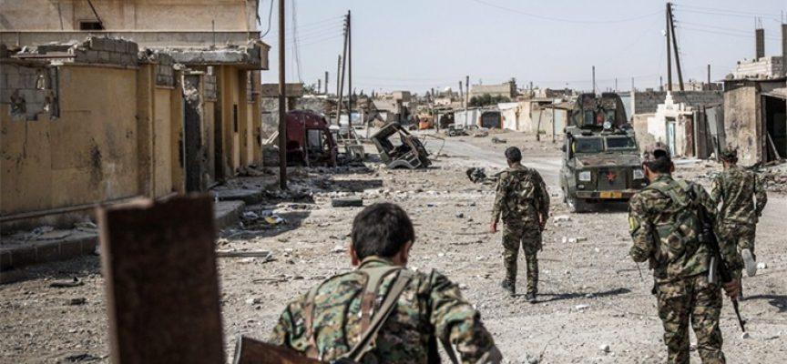 """Il ritiro degli Stati Uniti dalla Siria, ed il mito del """"Ritorno"""" dello Stato Islamico"""