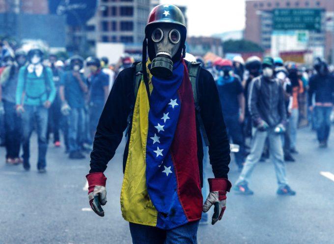 Venezuela: andiamo al sodo