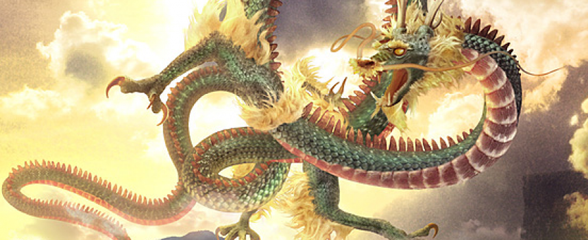 """I """"Dolori di Crescita"""" del Drago Cinese"""