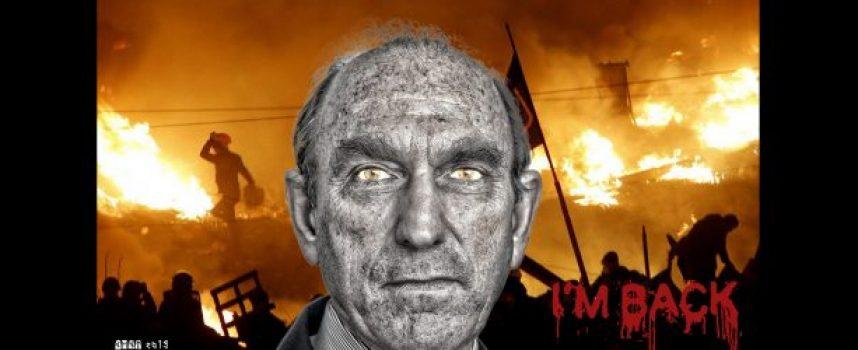 Maduro 1 – Abrams 0.  Ma questa partita è tutt'altro che finita….