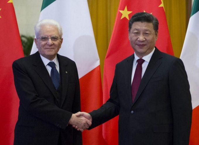 L'accordo Belt and Road, per la nuova Via della seta tra Italia e Cina, alla prova dei fatti