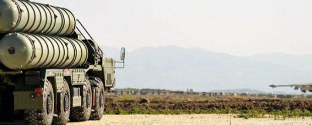 Perché il sistema S-300 non viene utilizzato in Siria contro gli aerei israeliani