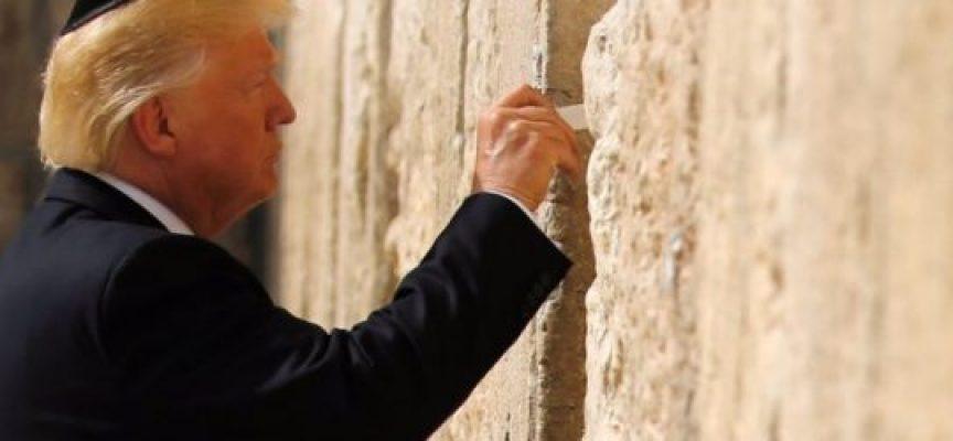 La grande frode del Sionismo Nazionale