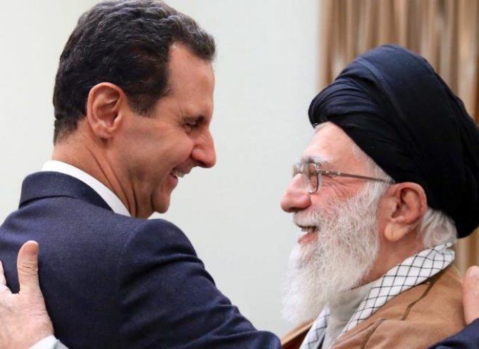 La visita di Assad a Teheran segna la vittoria dell'Iran in Siria