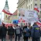 Propaganda anti-semita al Parlamento polacco mentre il governo dà la caccia agli storici dell'Olocausto
