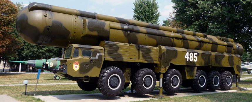 Il presidente russo avverte l'Occidente che schierare missili in Europa potrebbe innescare risposte di rappresaglia