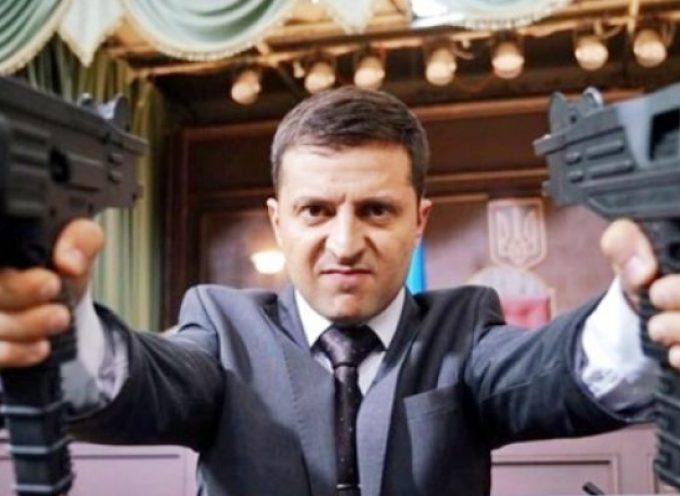 Zelenzskii ha battuto Poroshenko – Cosa succederà adesso?