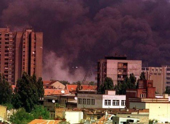 La tragedia e l'inganno dell'esperimento nei Balcani della NATO: 20 anni dopo