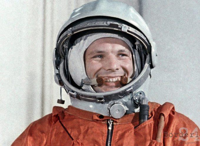 Gagarin: là dove nessuno era mai arrivato prima