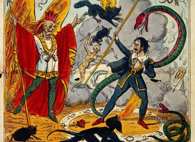 Germania: il Mefistofele mercantilista presenta il Conto a Faust