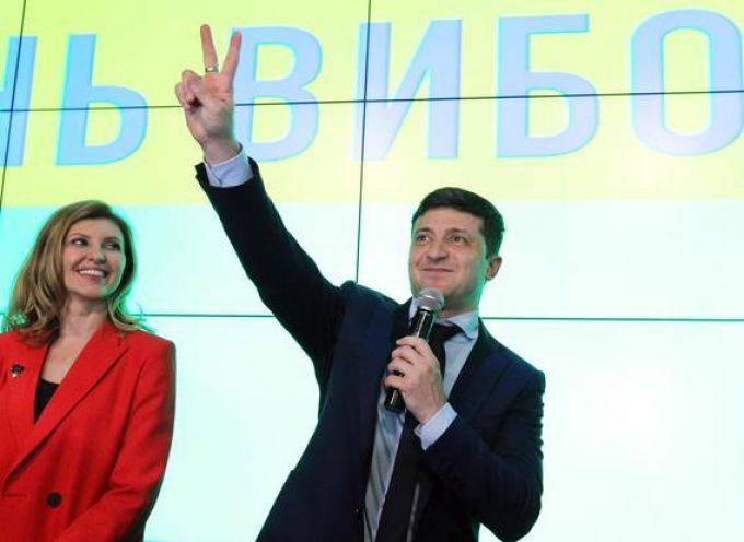 Alcuni pensieri sulle recenti elezioni politiche in Ucraina