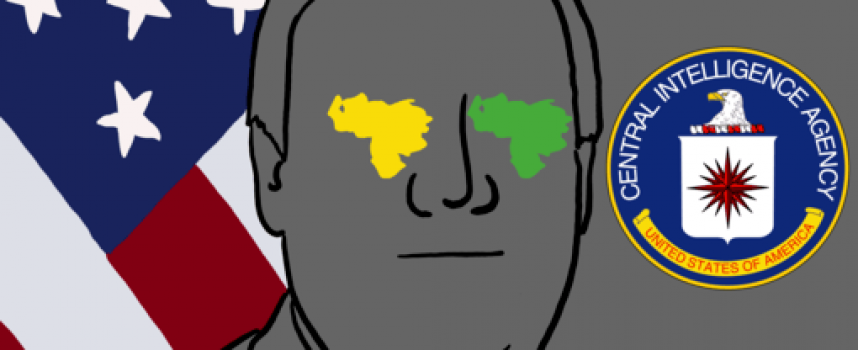 Le comuni venezuelane proteggono lo stato