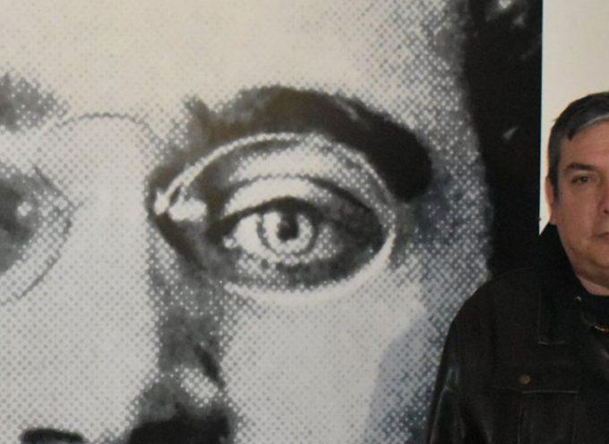 """Raùl Antonio Capote: """"Le menti delle persone sono il campo di battaglia finale"""". La storia mai raccontata della CIA e della guerra che ci fanno."""