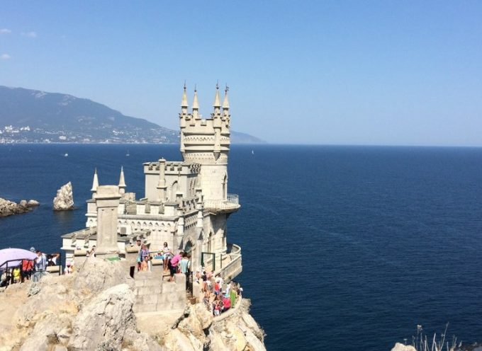 Storie di Crimea
