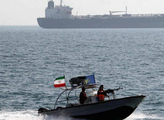 Zero dollari di vendite per il petrolio dell'Iran? Qualsiasi cosa per fermare la democrazia musulmana … ma non ci riusciranno
