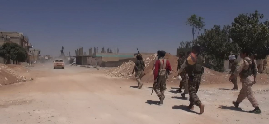 Russia e Siria iniziano la battaglia per liberare la provincia di Idlib