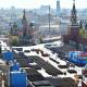 La Giornata della Vittoria in Russia continua…