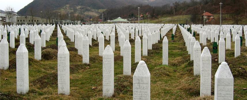 Srebrenica e Jasenovac: la genuina differenza tra un genocidio falso e uno vero