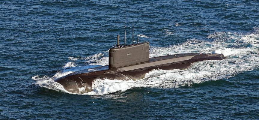 Nuovi sottomarini nucleari russi: una nuova qualità per la Marina Russa