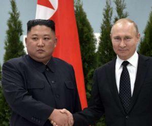 Il vertice fra Kim e Putin riafferma l'inizio del futuro multipolare
