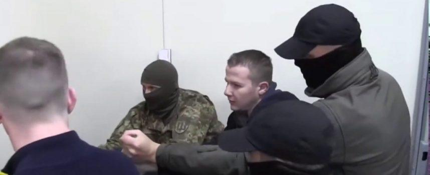 Nuovi dettagli sul rapimento del prigioniero politico ucraino Oleg Sagan dal tribunale