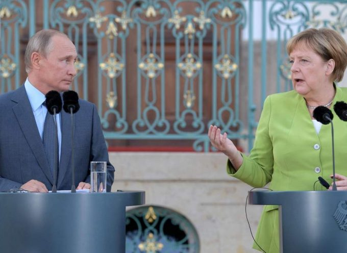 La Russia macina vittorie in Europa