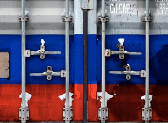 Come sono cambiate le esportazioni russe in 5 anni di guerra economica?
